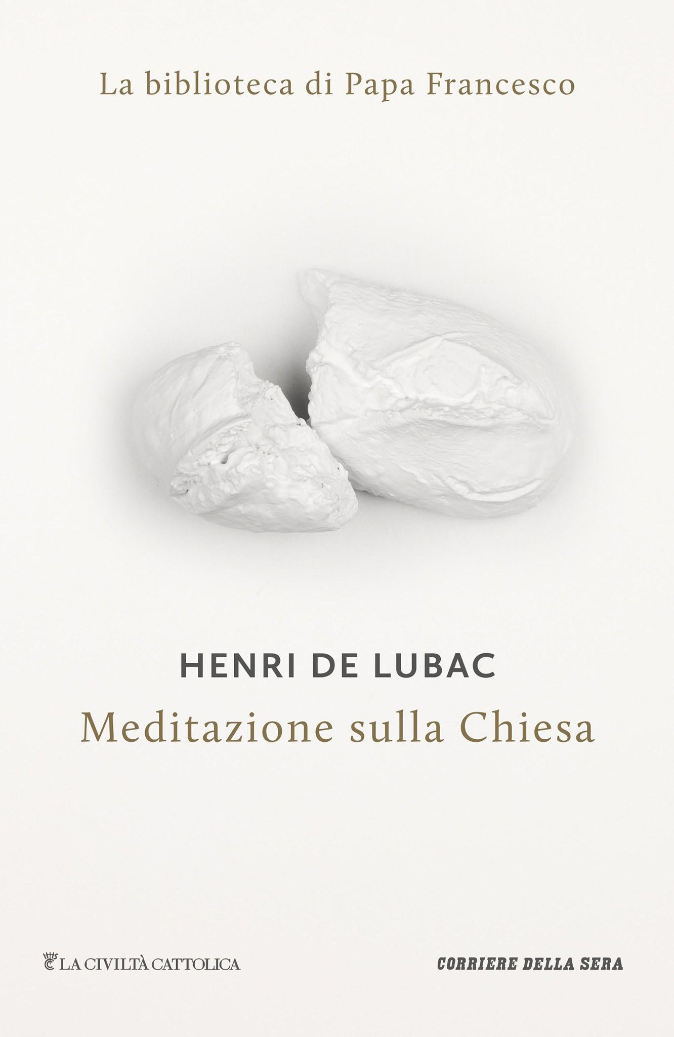 Meditazione sulla Chiesa
