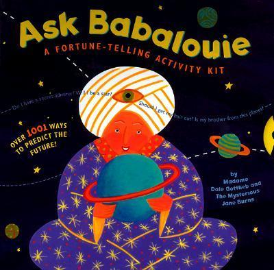 Ask Babalouie