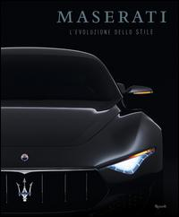 Maserati. L'evoluzione dello stile