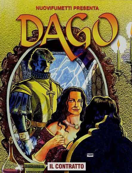 Dago - Anno XVII n. 9