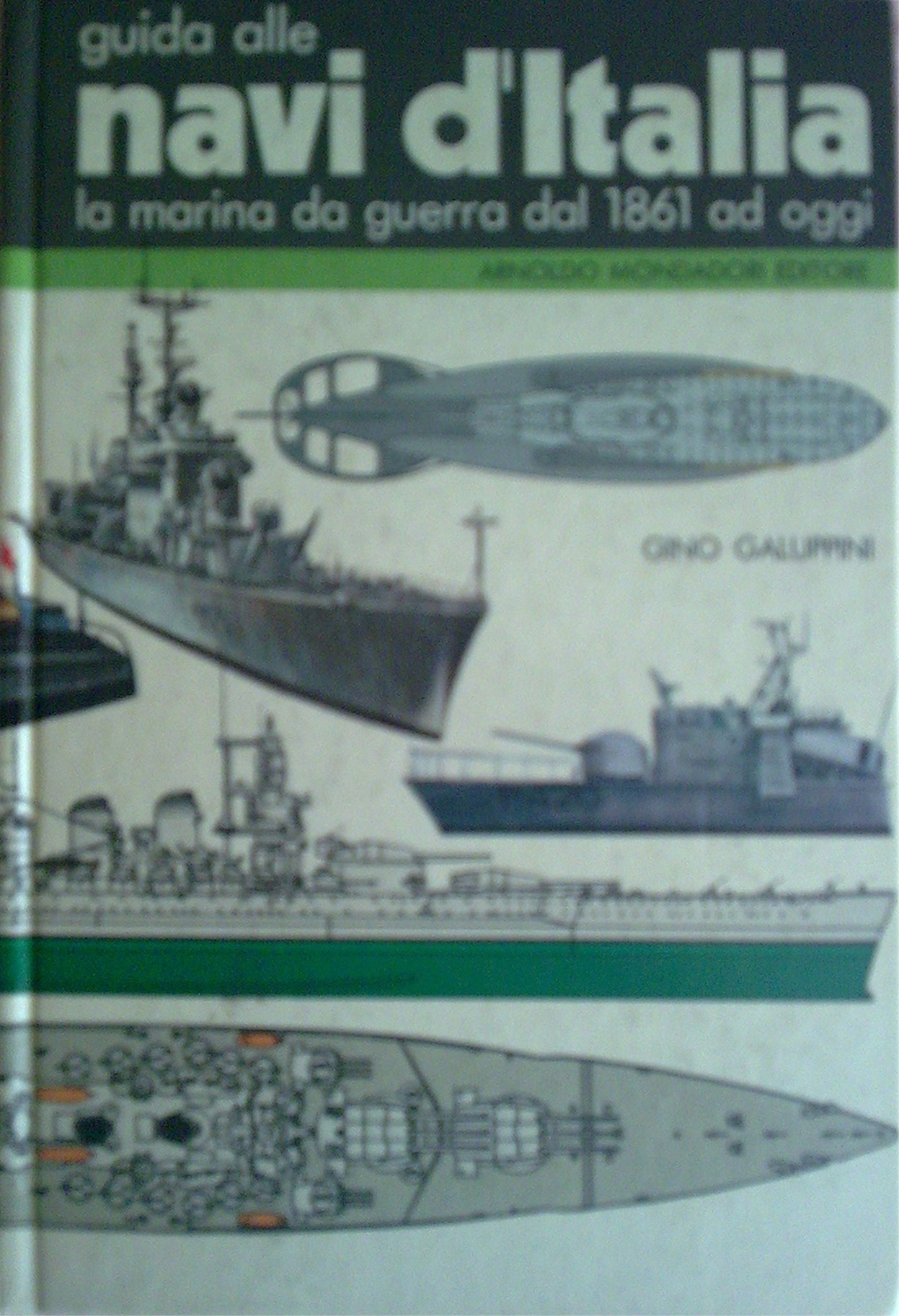Guida alle navi d'Italia