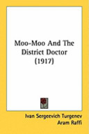 Moo-Moo and the District Doctor (1917)