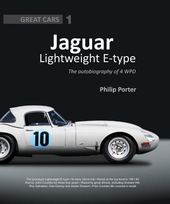 Jaguar Lightweight E...