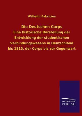 Die Deutschen Corps