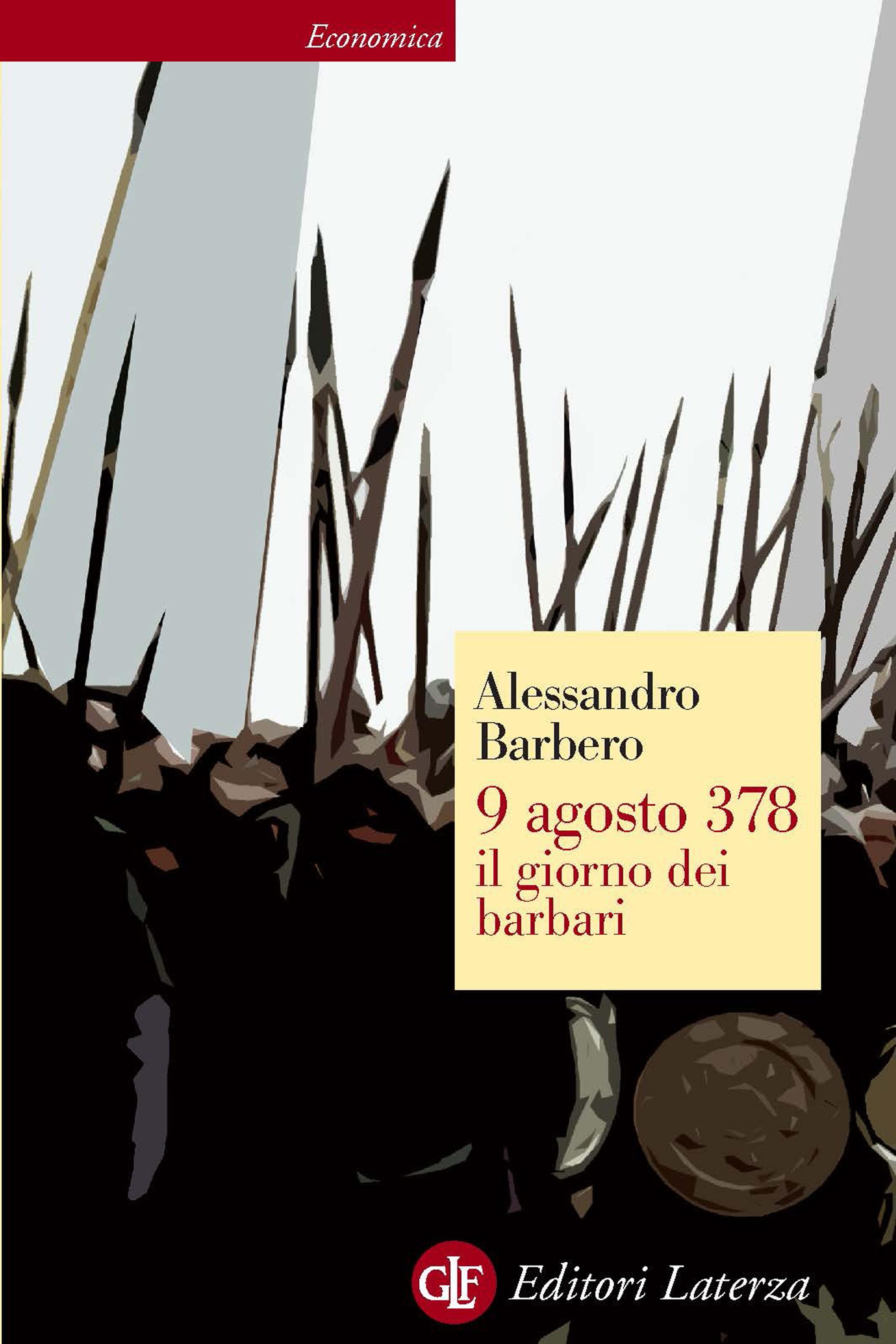 9 agosto 378, il gio...