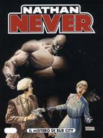 Nathan Never n. 195