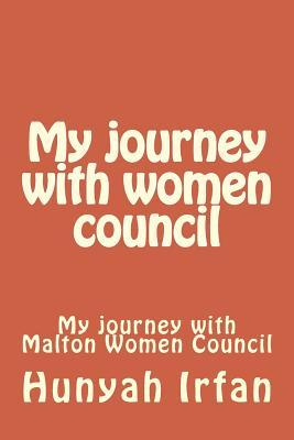 My journey with wome...
