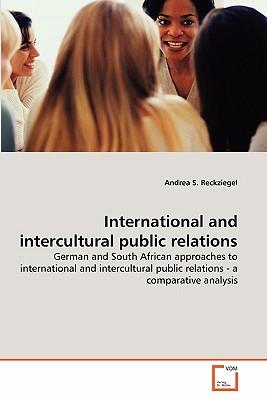 International and intercultural public relations