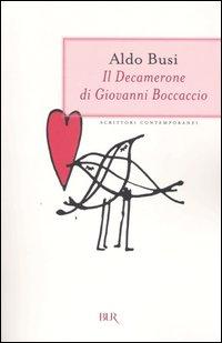 Il Decamerone di Giovanni Boccaccio