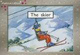 The Skier, Level 1