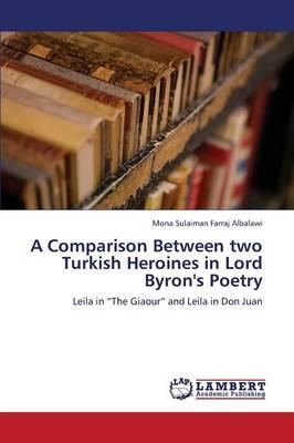 A Comparison Between two Turkish Heroines in Lord Byron's Poetry