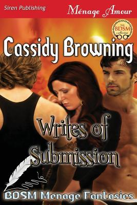 Writes of Submission