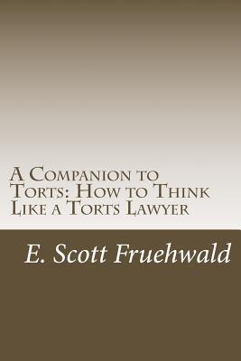 A Companion to Torts