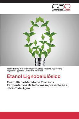 Etanol Lignocelulósico
