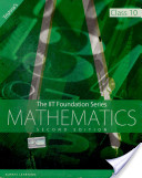 The IIT Foundation Series - Mathematics Class 10, 2/e