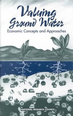 Valuing Ground Water