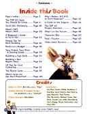 Pojo's unofficial Yu-Gi-Oh 2006 Trainer's Guide