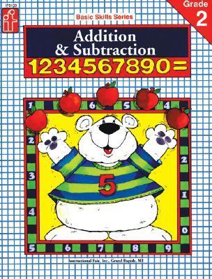 Addition & Subtraction, Grade 2
