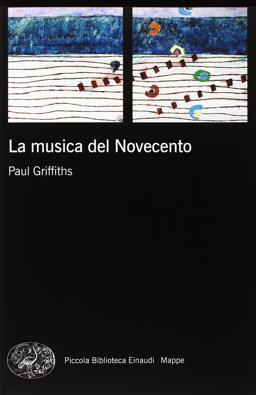 La musica del Novece...