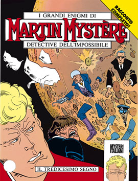 Martin Mystère n. 142