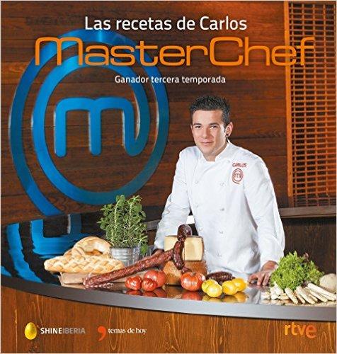 Las recetas de Carlos