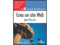 Crea un sito Web con Flash