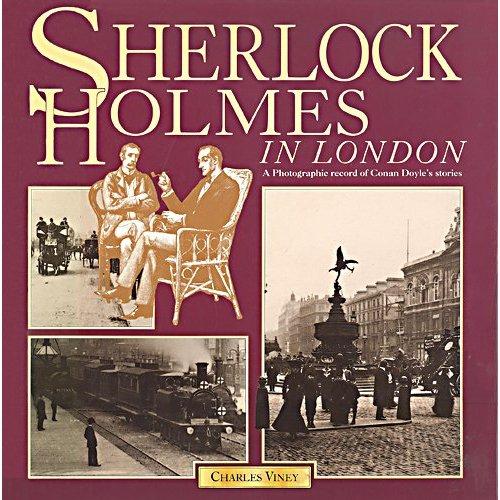 Sherlock Holmes in London