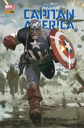 Capitan America .1