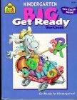 Big Kindergarten Workbook Ages 5-6