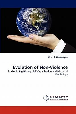 Evolution of Non-Violence