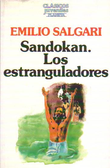 Sandokan. Los estranguladores