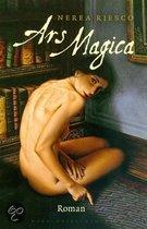 Ars Magica / druk 1