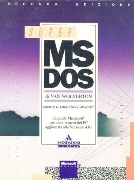 Super MS-DOS