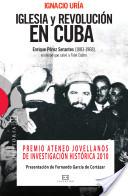 Iglesia y Revolución en Cuba