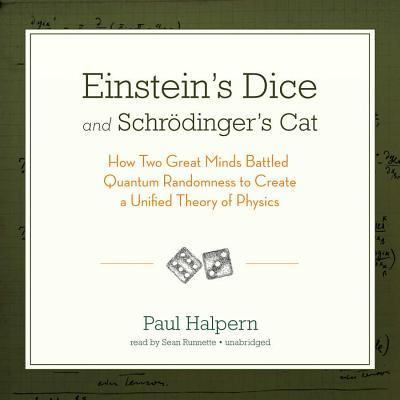 Einstein's Dice and Schrodinger's Cat