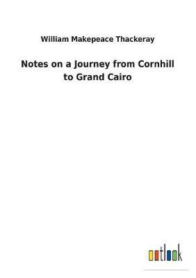 Notes on a Journey f...