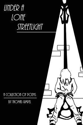 Under a lone streetlight