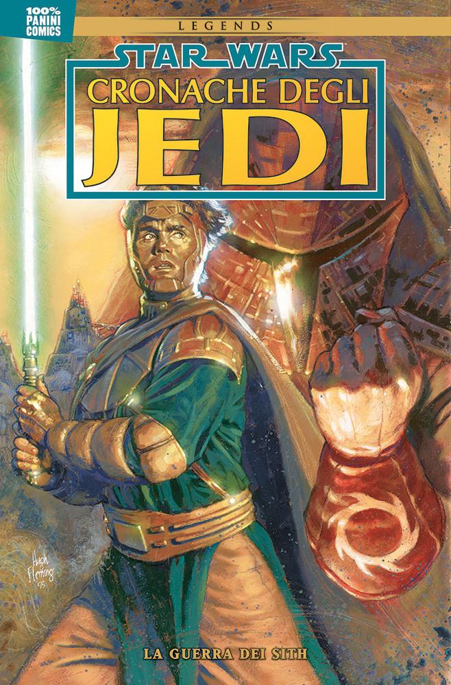 Star Wars: Cronache degli Jedi vol. 5
