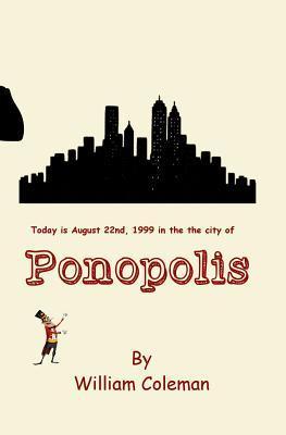 Ponopolis