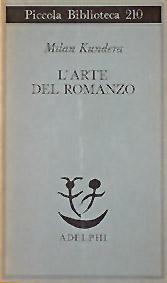 L'arte del romanzo