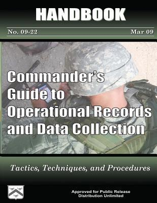 Commander's Guide to Operational Records and Data Collection