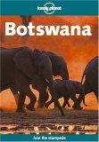 Lonely Planet Botswana