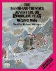 Blood-And-Thunder Adventure on Hurricane Peak