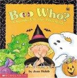 Boo Who? A Spooky Bo...