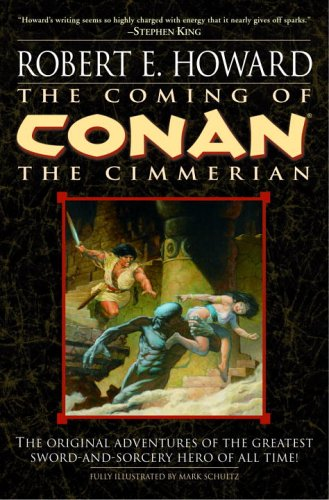 The Coming of Conan ...