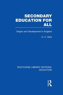 Secondary Education for All