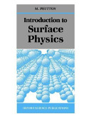 Introduction to Surface Physics