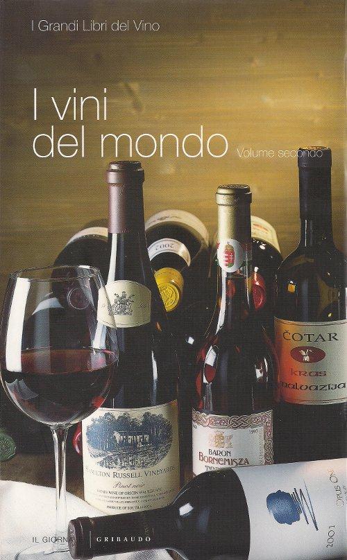 I vini del mondo - Volume secondo (9)