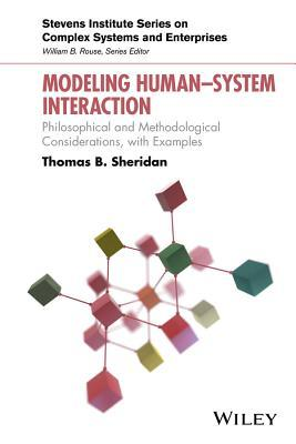 Modeling Human-System Interaction