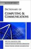 McGraw-Hill Dictionary of Computing and Communications